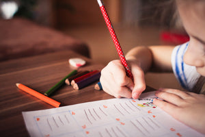 Preparing your child for a new School Year