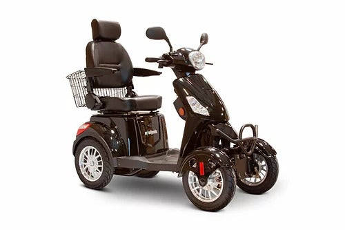 EWheels: EW-46 Recreational Mobility Scooter, full view