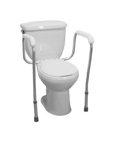 Drive Medical: Toilet Safety Frame