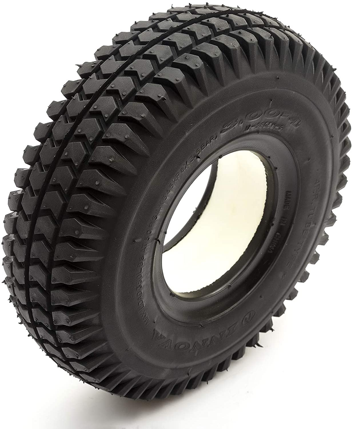 deep tread mobility scooter tire