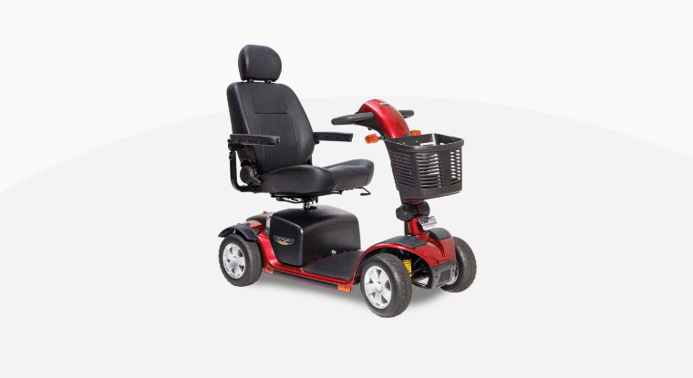 View Our Mobility Scooter & Wheelchair Inventory – Scooters