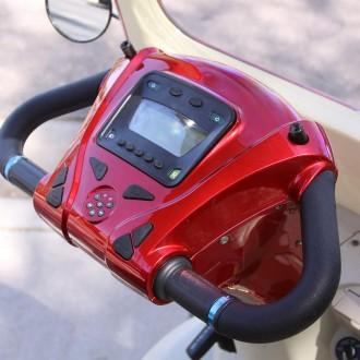 E-Wheels: 54 Scooter - Mobility Scooters Store
