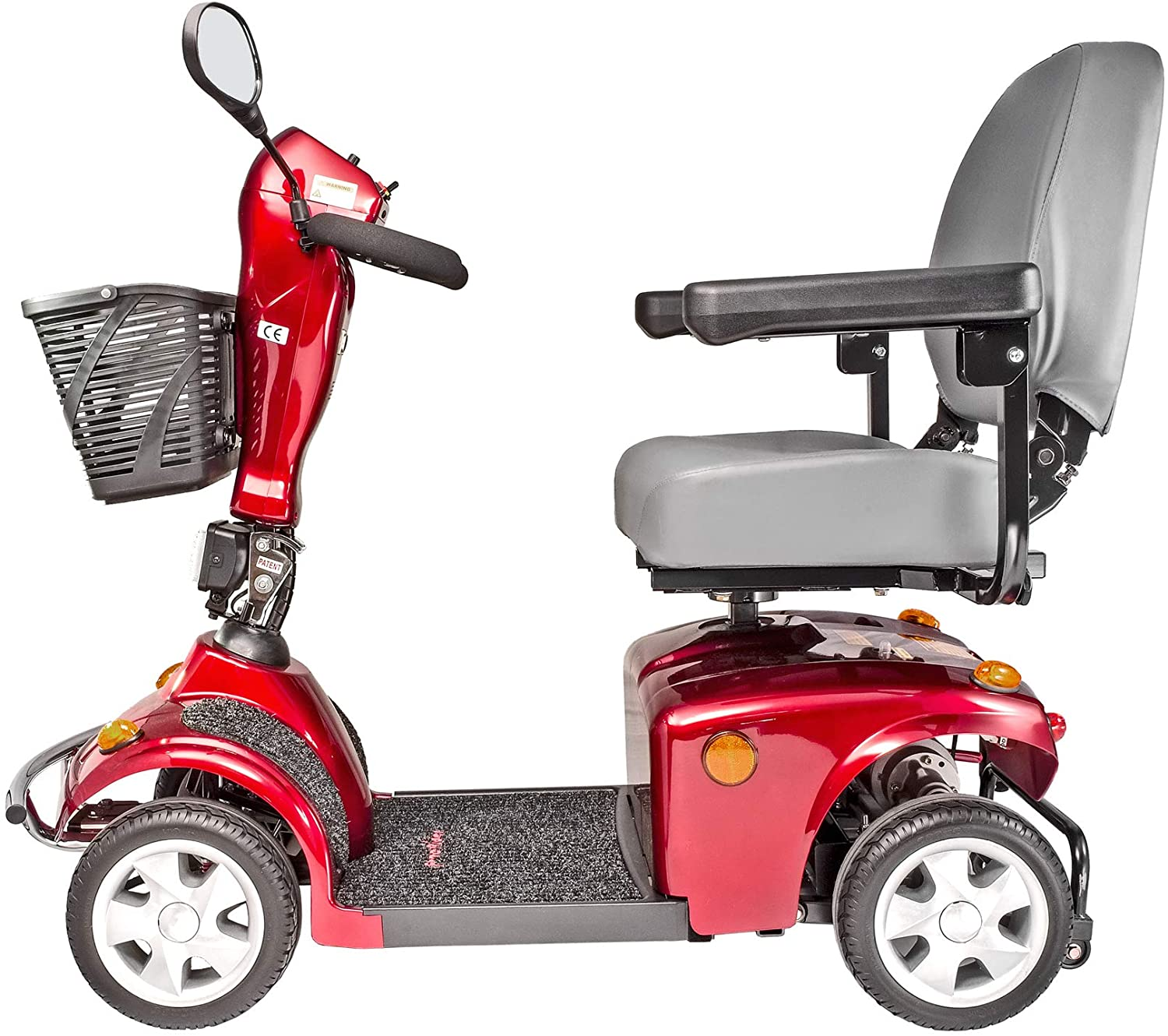 FreeRider FR Superior Edition - 168-4S II Scooter