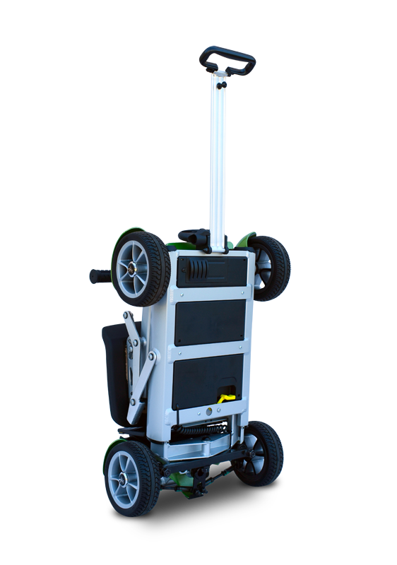Gypsy - lightest mobility scooter in industry