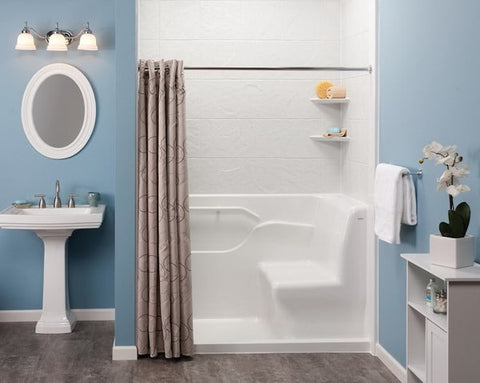 how to make your bathroom wheelchair accessible