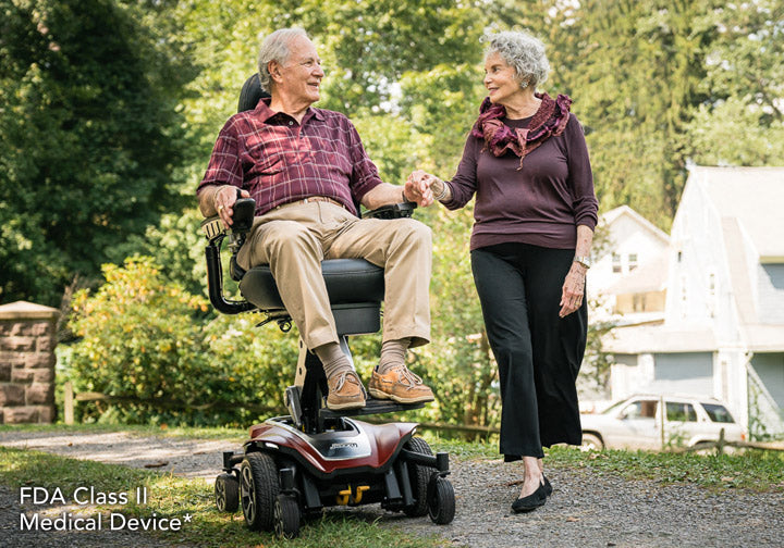 Repairs and maintenance for electric wheelchairs can be vital