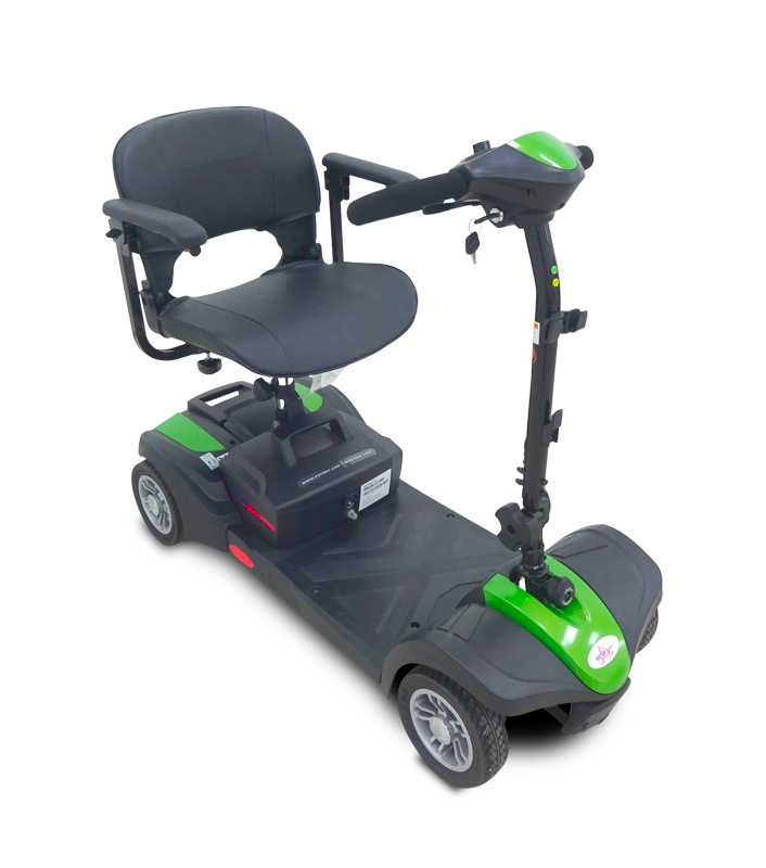 Minirider Lite Travel Mobility Scooter by EV Rider