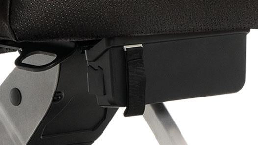 Jazzy Air 2 robust engineering allows for a higher seat lift