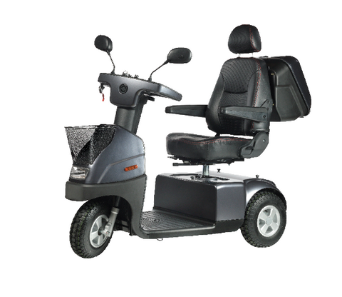 Afikim: Afiscooter C 3-Wheel Scooter