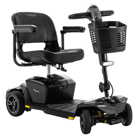 jazzy zero turn 8 mobility scooter for senior citizens