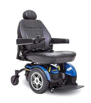 View Our Electric Wheelchairs Inventory | Scooters 'N Chairs