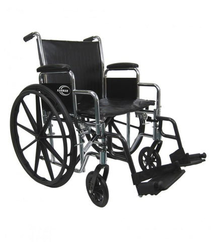 Karman Healthcare: Bariatric Wheelchairs – KN-920W main image