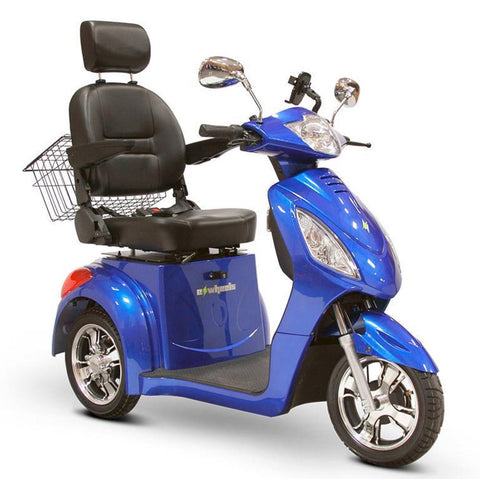Comfortable Mobility Scooter