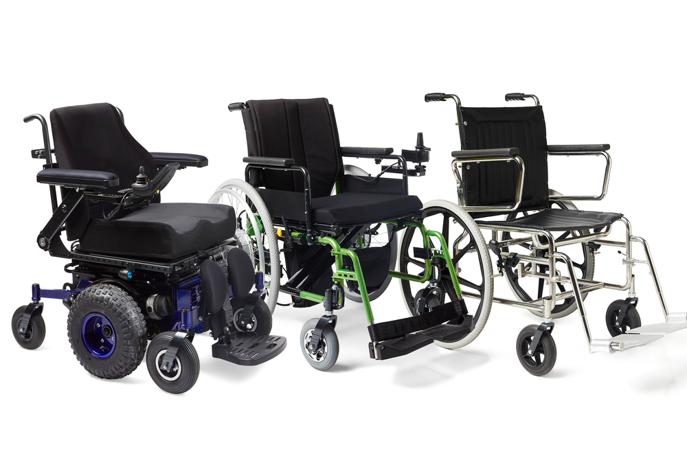how much do wheelchairs weigh, manual vs power wheelchairs