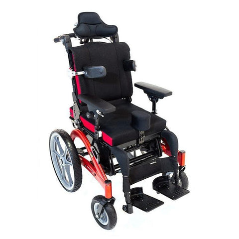 The Best Reclining Tilt-In-Space Wheelchairs For 2020