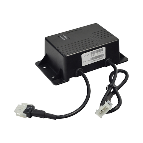 24 Volt 4.0 Amp A24040PIH On-Board Battery Charger For Jazzy, Jet, & Quantum Power Chairs