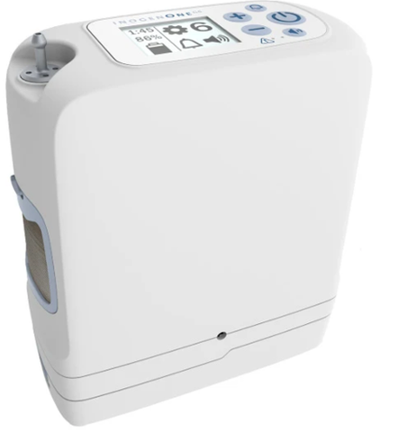 The Best Portable Oxygen Concentrators of 2020