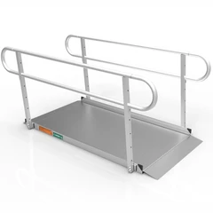 The Best Mobility Scooter & Wheelchair Ramps