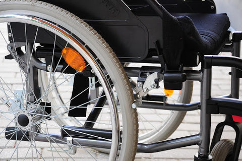 The Best Bariatric Manual Wheelchairs