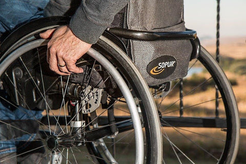 The Best Pool Wheelchairs For 2020