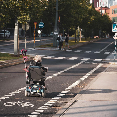 The Best Merits Mobility Scooters & Electric Wheelchairs For 2020