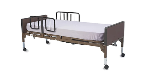 The Best Bariatric Home Beds