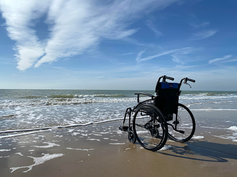 The Best Beach Wheelchairs For 2021