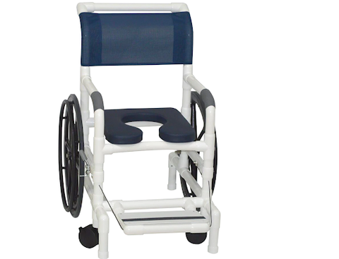 The MJM Transfer & Shower Chair