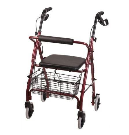 The Best Rollators of 2020