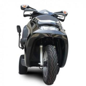 EV Rider: Royale 3 Cargo - Mobility Scooters Store