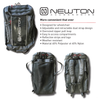 Motion Composites: Newton Backpack