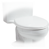 "Image of Bemis Independence: Oversized ""Comfort"" Toilet Seat - BEM-7YA01000TC 000"