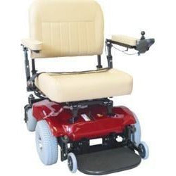 Convaquip: Power Wheelchair - 600LJ