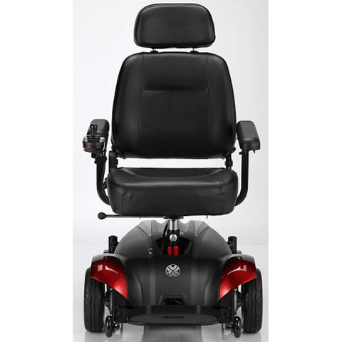 Merits: Vision CF Power Wheelchair - Mobility Scooters Store