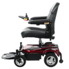 Image of Merits: EZ-GO / EZ-GO Deluxe Compact Power Chair
