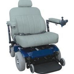 Convaquip: Power Wheelchair - 675H