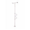 Stander: Security Pole & Curve Bar - 1100 - Actual View