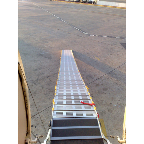 Roll-A-Ramp: Jet Ramps