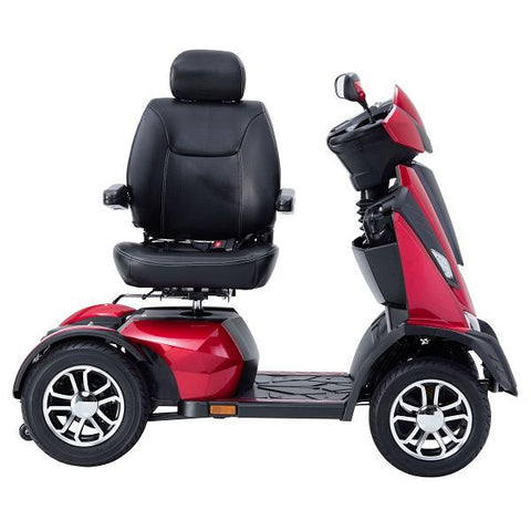 Drive Medical: Medical King Cobra mobility scooter - Mobility Scooters Store