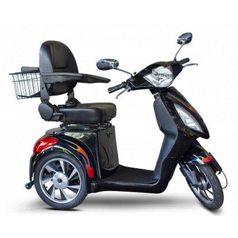 E-Wheels: 81 Dude Scooter - Mobility Scooters Store