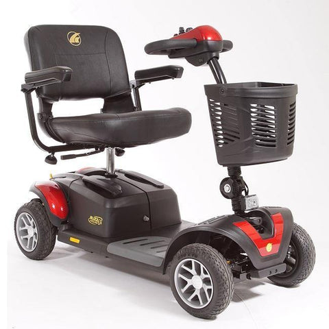 Golden Technologies: Buzzaround EX 4-Wheel Scooter - Mobility Scooters Store