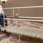 Roll-A-Ramp: Modular Ramps