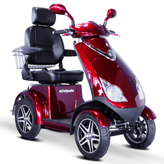 E-Wheels: 72 Scooter-E Wheels-Scooters 'N Chairs