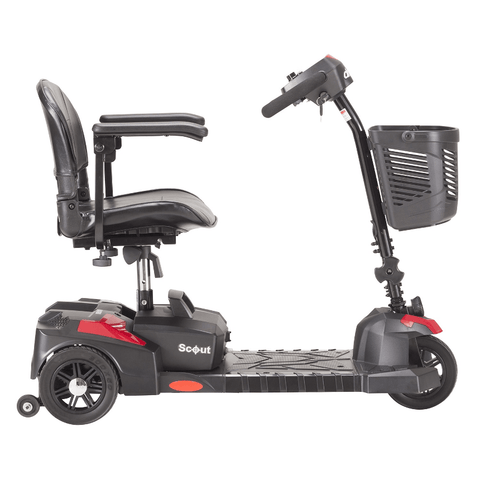 Drive Medical: Spitfire Scout 3-Drive-Scooters 'N Chairs