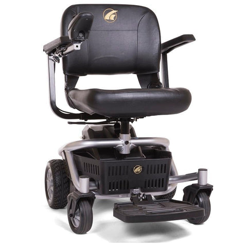 Golden Technologies: LiteRider Envy-Golden Technologies-Scooters 'N Chairs