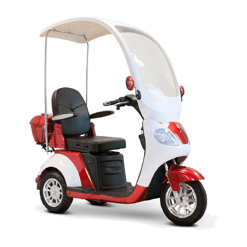 E-Wheels: 44 Scooter - Mobility Scooters Store