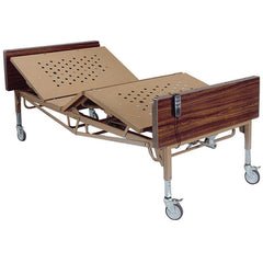 "Drive Medical: Full-Electric Bariatric Bed, 54"" - 15303"