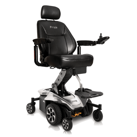 Pride Mobility: Jazzy Air 2-Pride Mobility-Scooters 'N Chairs