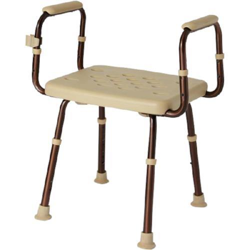 Medline: Shower Stool with Microban