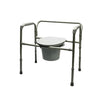 Graham-Field: Bariatric Steel Folding Commode